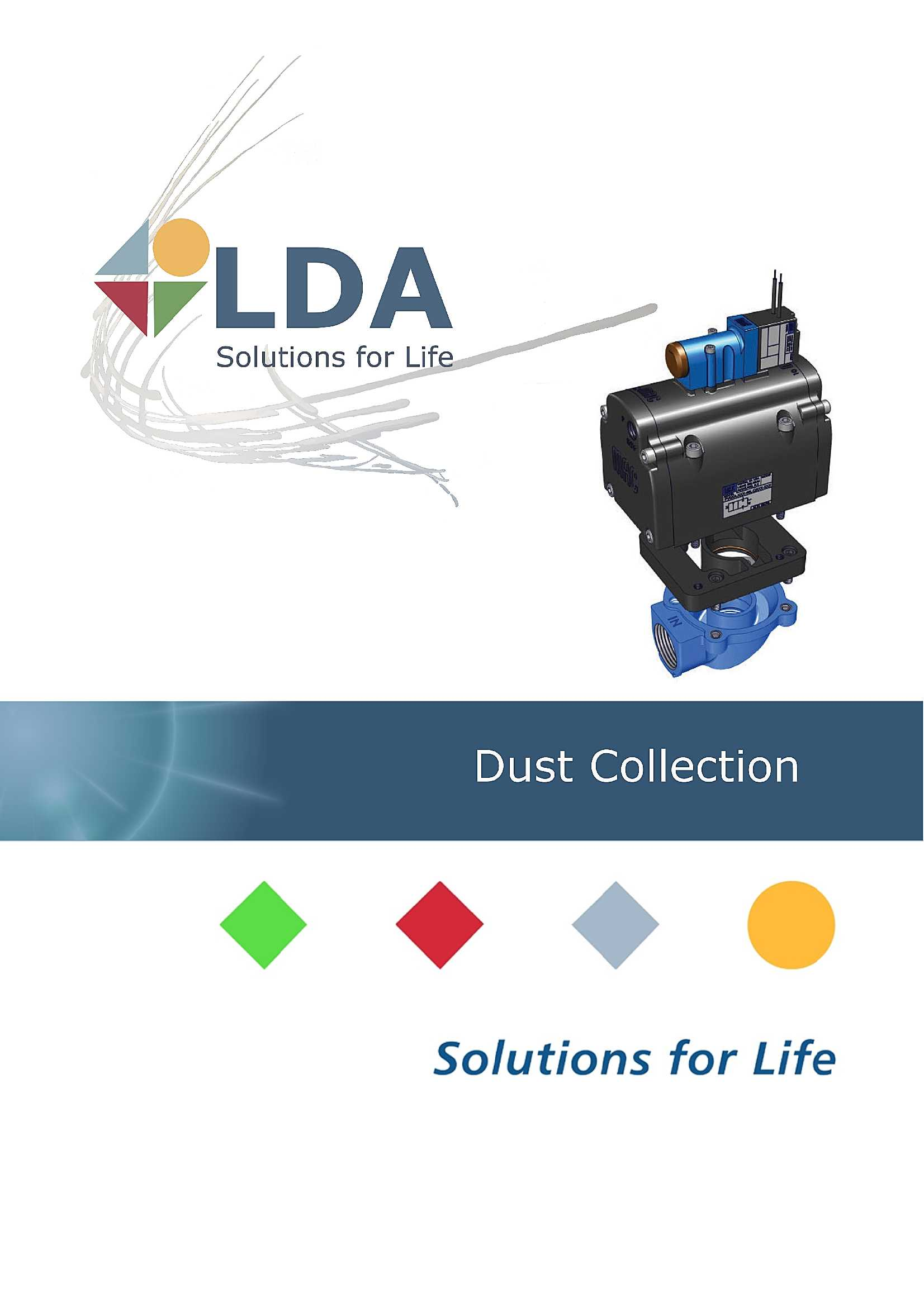Dust Collection