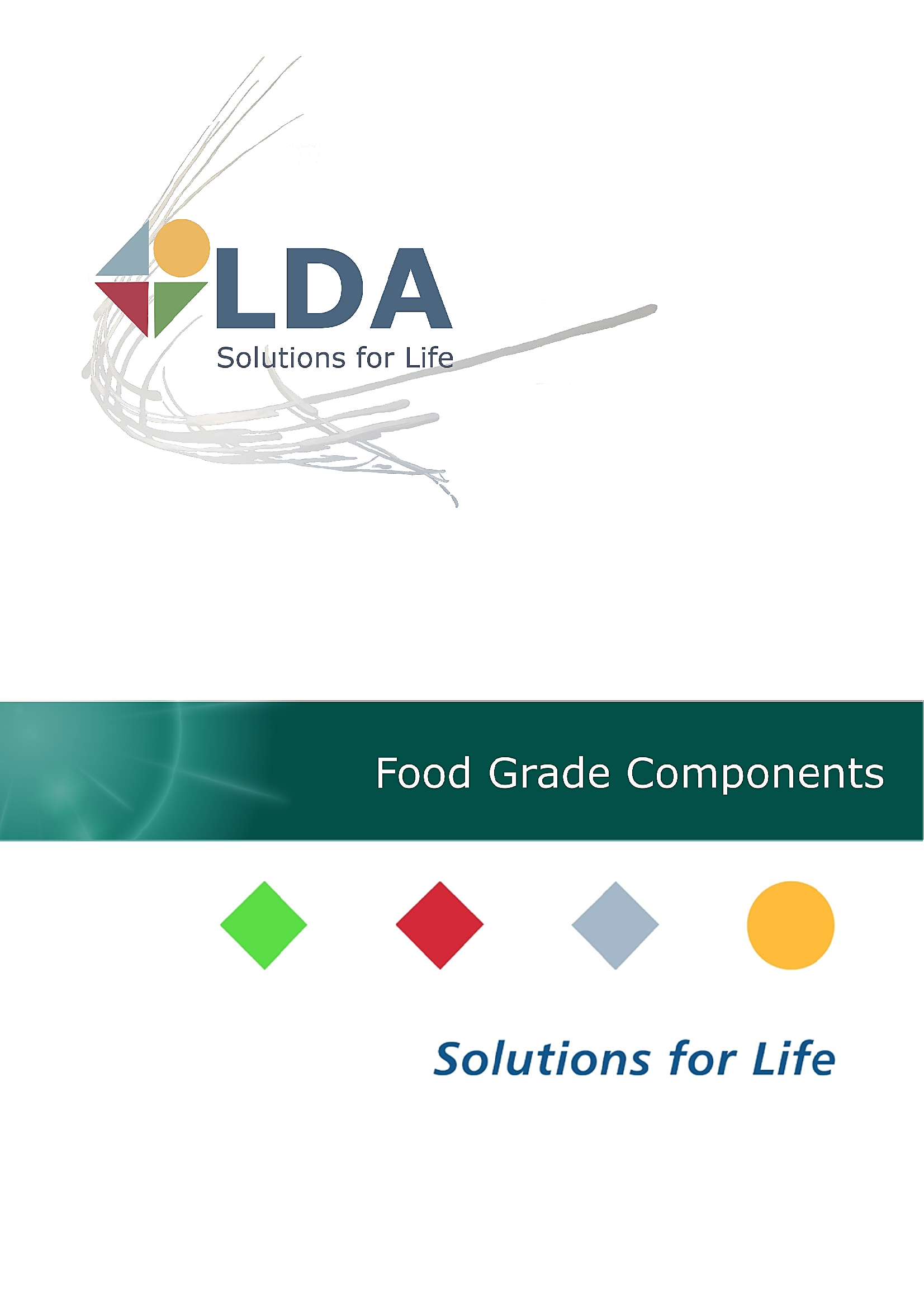 Food grade products