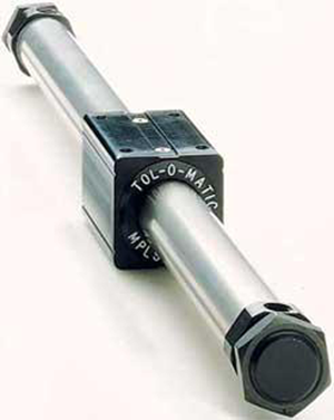 Magnetic coupled cylinder Pic 30